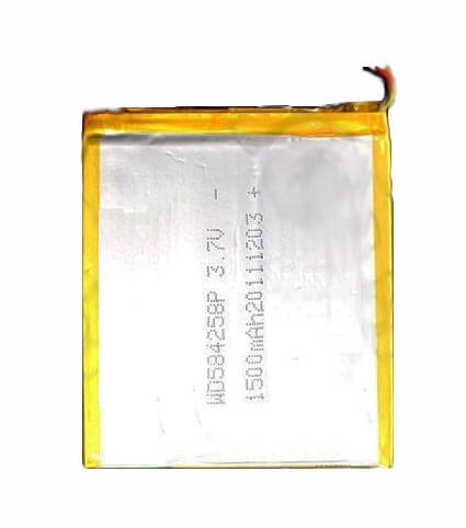 battery for Digma s605