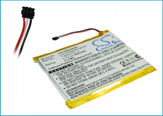 battery for SONY PRS-350