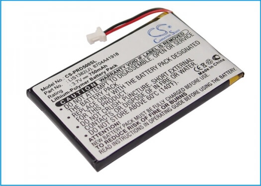 battery for SONY PRS-505