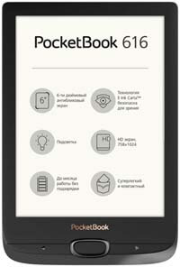 Pocketbook 616