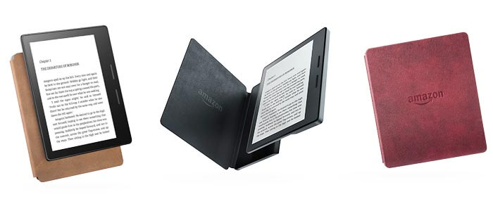 Amazon Kindle Oasis